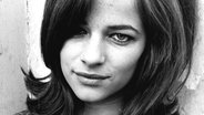 Charlotte Rampling in den 60er-Jahren © picture alliance/Mary Evans Picture Library