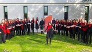 """Voices of Harmony"" und Frauenchor ""Piccolo"" in Sehnde © privat"