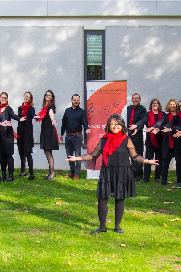 """""""Voices of Harmony"""" und Frauenchor """"Piccolo"""" in Sehnde - NDR.de"""