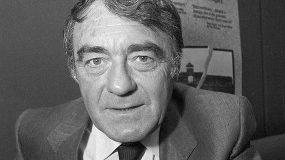 Claude Lanzmann © picture alliance/dpa | Mark Terrill Foto: Mark Terrill