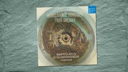 "CD-Cover: ""Rediscovered Treasures from Dresden"" © deutsche harmonia mundi"