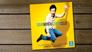 CD-Cover: Edgar Moreau - Giovincello © ERATO