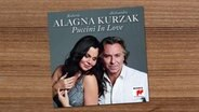 CD-Cover: Aleksandra Kurzak & Roberto Alagna - Puccini in Love © Sony Classical