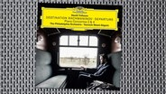 CD-Cover: Daniil Trifonov - Destination Rachmaninov. Departure © Deutsche Grammophon