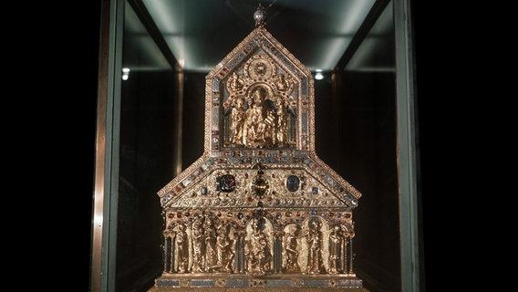 Wer Waren Die Heiligen Drei Konige Ndr De Kultur Geschichte