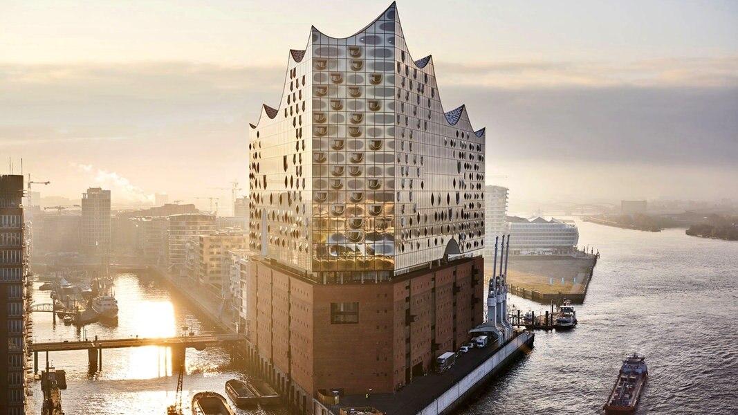 Elbphilharmonie Es Gibt Noch Konzert Karten Ndrde Kultur