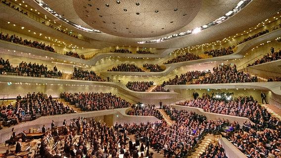 Elbphilharmonie-Eröffnung? Nein danke! | NDR.de - Kultur - Elbphilharmonie