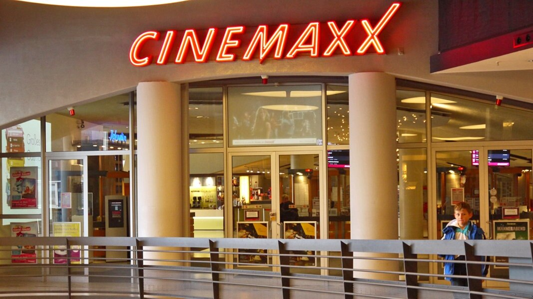 Cinemaxx,De