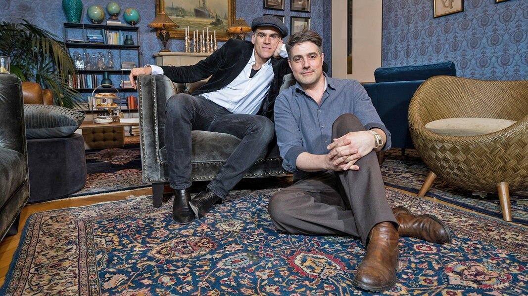 """Berlinale: Yardim und Naber über ihren Film """"Curveball"""""""