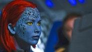 "Jennifer Lawrence im Spiefilm ""X Men: Dark Phoenix"" © 20th Century Fox"