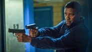 "Denzel Washington als Robert McCall in ""Equalizer 2"" © Sony Pictures Entertainment"