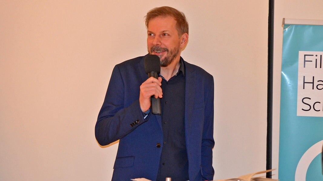 Helge Albers