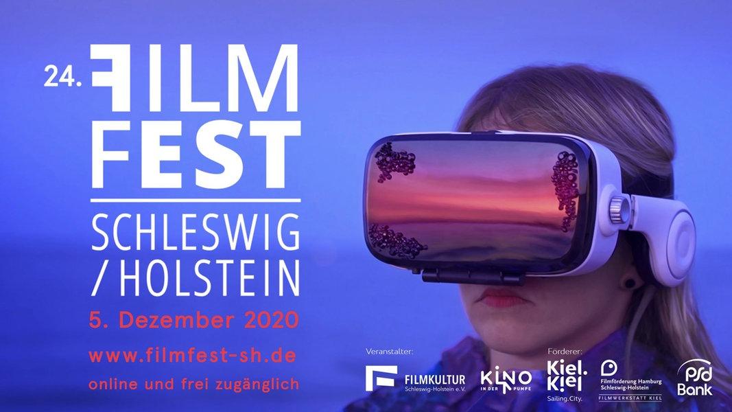 24. Filmfest Schleswig-Holstein: Kurzfilmwettbewerb nur online