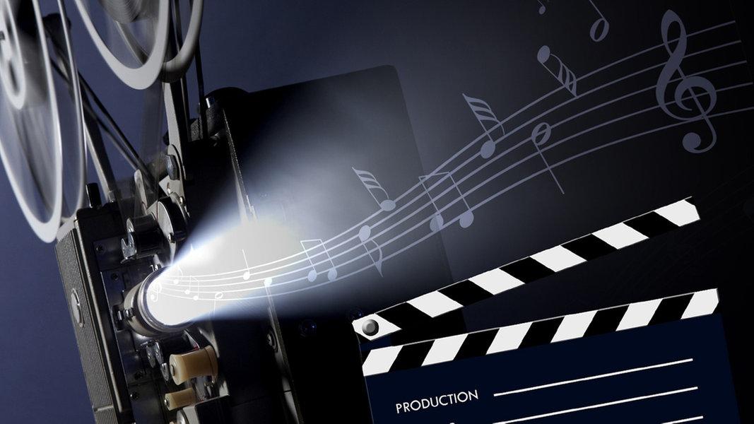 Filmmusik Geschichte