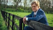 "Robert Redford als Forrest Tucker - Szene aus dem Film ""Ein Gauner & Gentleman"" (Old Man And the Gun) von David Lowery © DCM Foto: Eric Zachanowich"