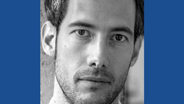 Drehbuchautor Georg Lippert. © Georg Lippert