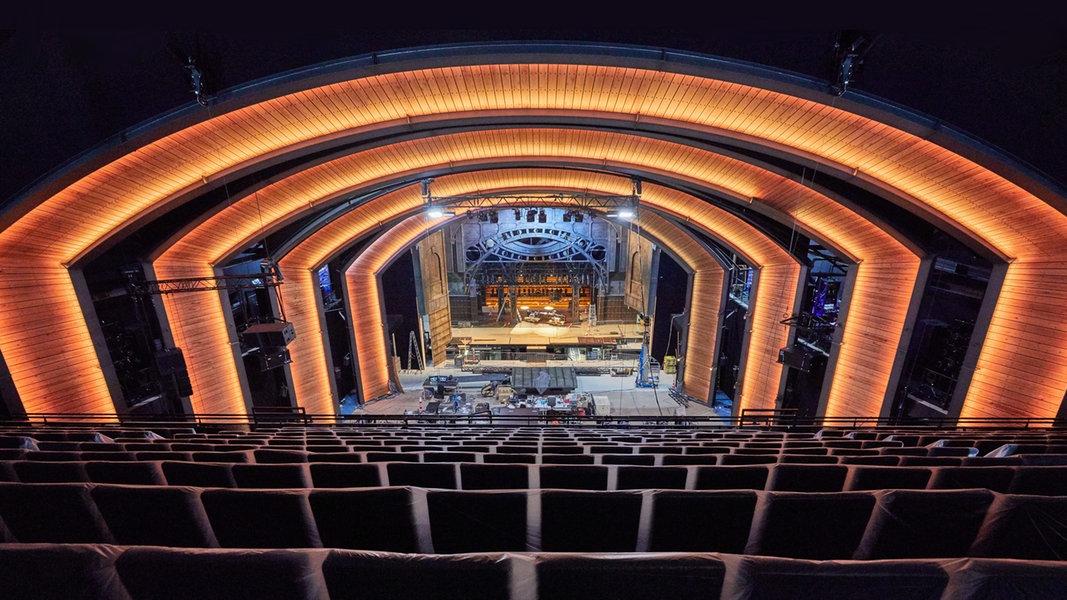 Harry Potter Theater Premiere Erneut Verschoben Ndr De Nachrichten Hamburg