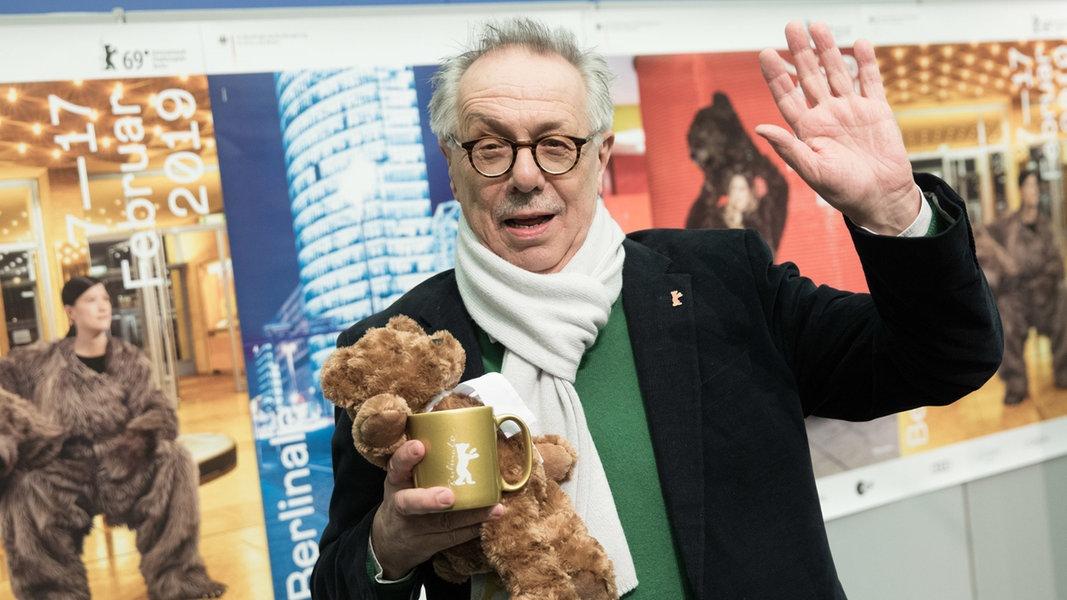 Berlinale: Die Ära Kosslick ist zu Ende