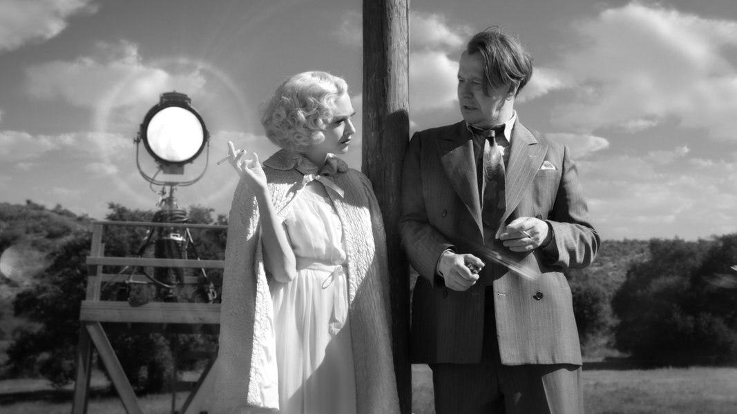 """Mank"" - Finchers Reflektion über Hollywoods Goldene Ära"