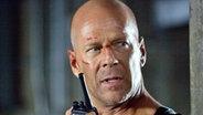 Szene aus Stirb langsam 4.0 mit Bruce Willis © 2007 Twentieth Century Fox