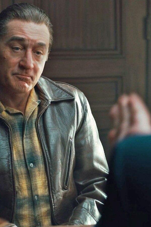 """The Irishman"": Robert De Niro noch einmal als Mafioso"