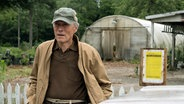 "Clint Eastwood als Earl Stone in ""The Mule"" von Clint Eastwood ©  2018 Warner Bros. Entertainment Inc., Imperative Entertainment, LLC, and BRON Creative USA,"