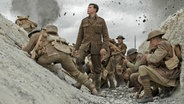 "Szene aus ""1917"" dem Film über den Ersten Weltkrieg des britischen Regisseurs Sam Mendes © 2019 Universal Pictures and Storyteller Distribution Co., LLC. All Rights Reserved"