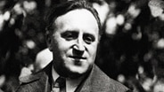 Carl von Ossietzky, Berlin 1933. © picture-alliance/AKG