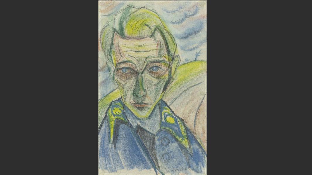 Walter Gramatté: Ehrung eines vergessenen Expressionisten