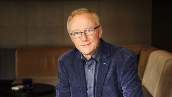 David Grossman © picture alliance / Geisler-Fotopress Foto: David Heerde
