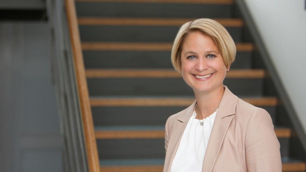 Landtag wählt neue Präsidentin