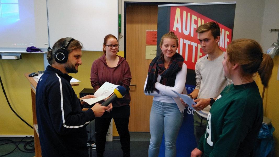 Flirten in der schule spiele
