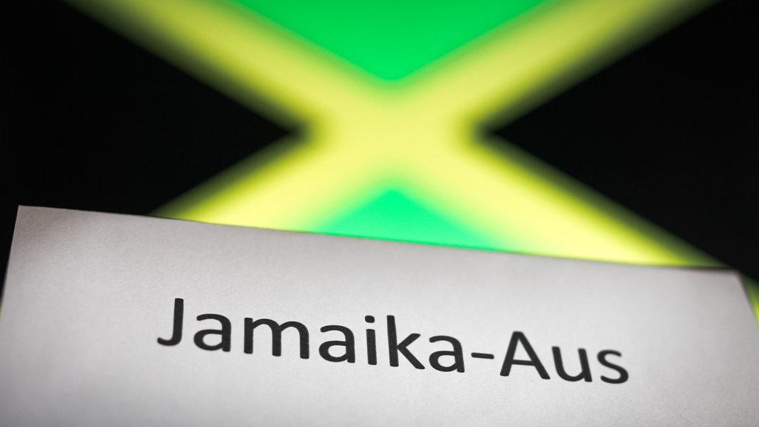Jamaika Aus