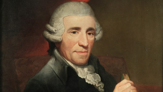 Joseph Haydn © picture-alliance / akg Foto:  akg-images