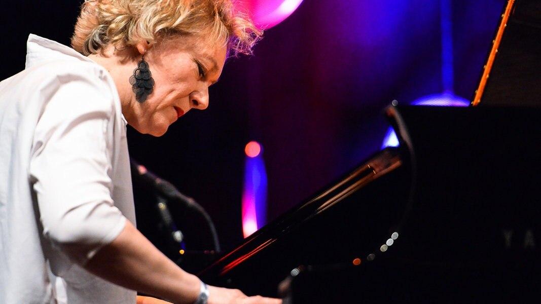Jazz vom 22. bis 28. Juli 2019