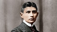 Franz Kafka © picture alliance / akg-images