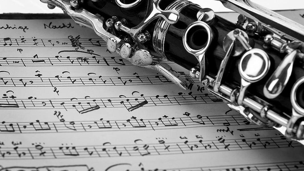 Yamaha  B Flat Clarinet