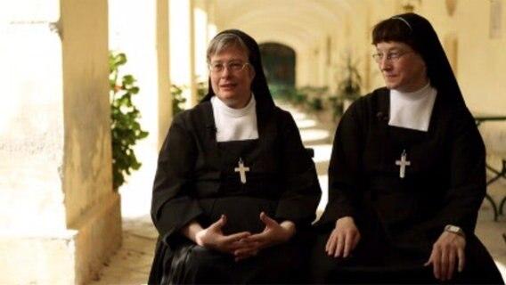 Das Leben Im Kloster