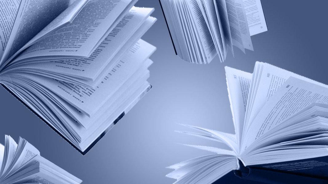 Literatur - Bücher, Kritiken, Autoren