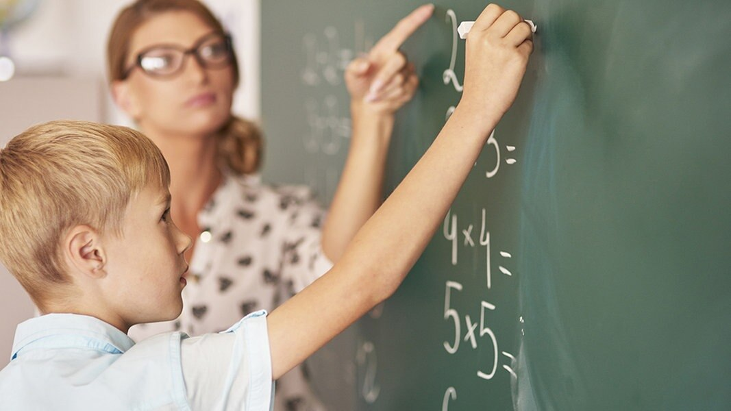 MV erwartet steigende Schülerzahlen bis 2025