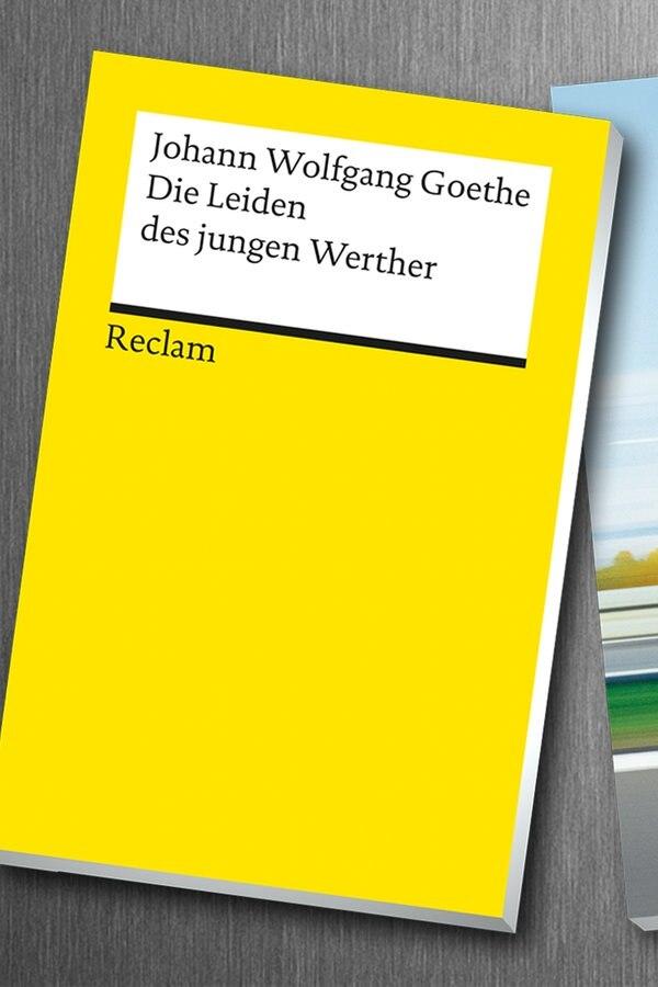 """""""Tschick statt Werther: Brauchen wir noch Klassiker?"""""""