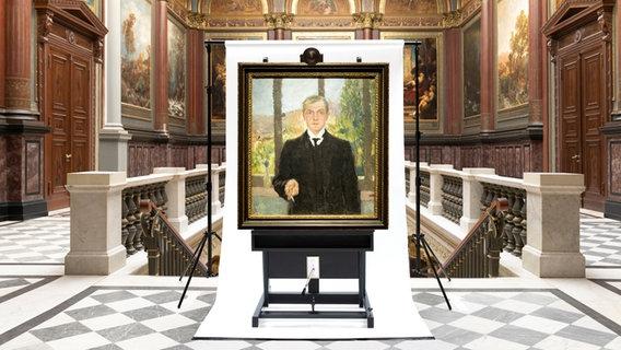 Hamburg Kunstausstellungen