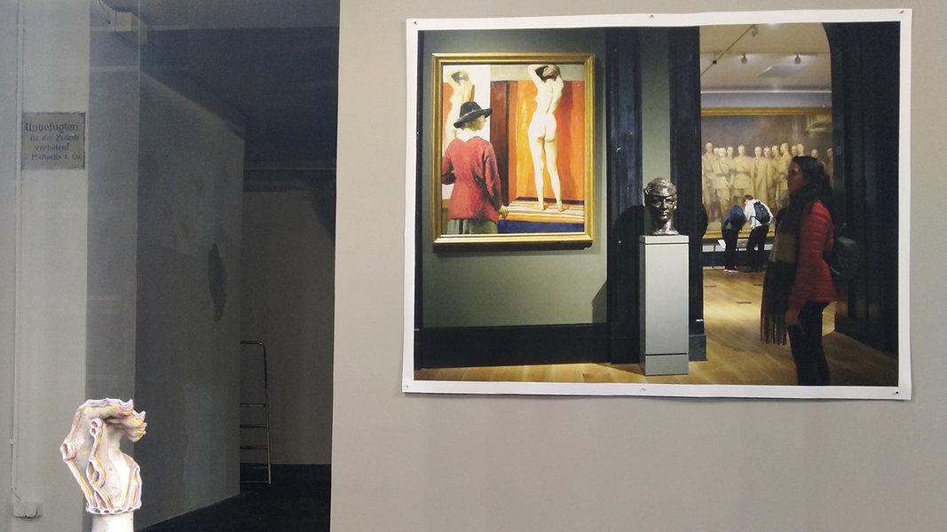 Kunstausstellungen Hamburg