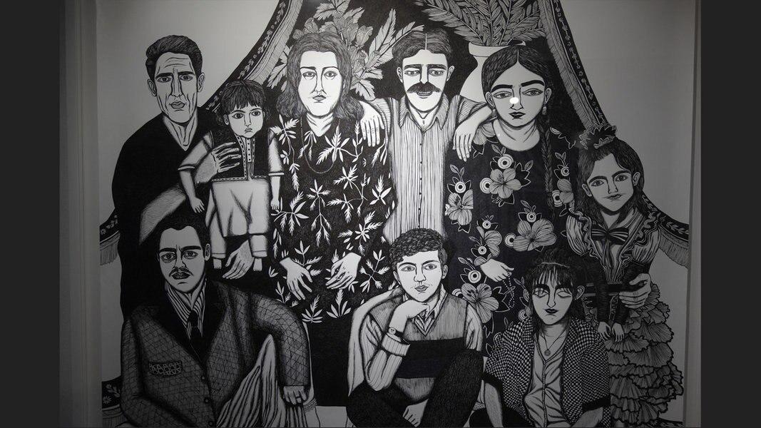 Diversity Day: Moshtari Hilal zeichnet Vielfalt