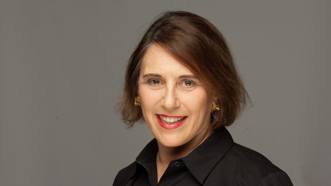 Laura Berman leitet die Staatsoper Hannover