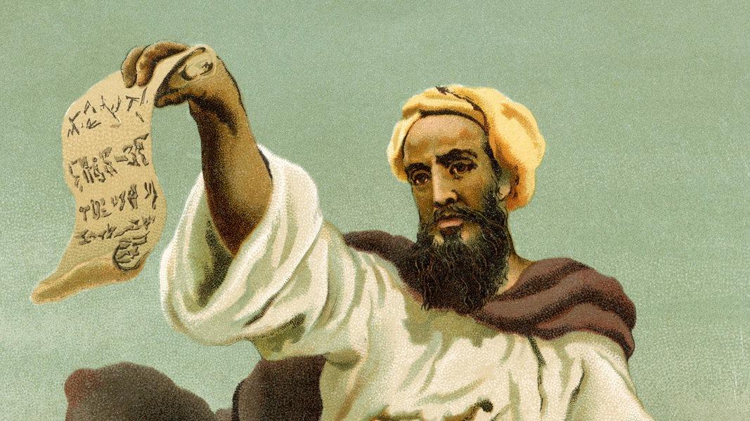 Islam er sucht sie