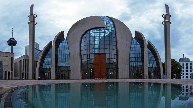 Architektur Köln moschee architektur mehr als kuppel und minarett ndr de ndr