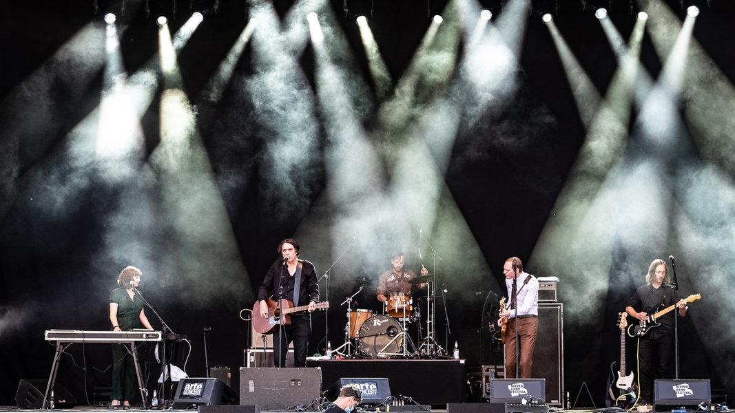 Videos vieler Konzerte des Reeperbahn Festivals