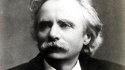 Edvard Grieg © picture-alliance / Leemage