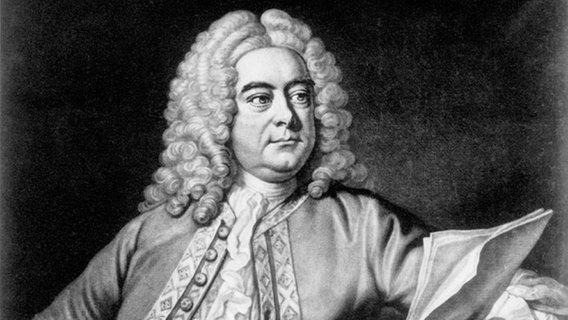 Georg Friedrich Händel: Weltstar des Barocks